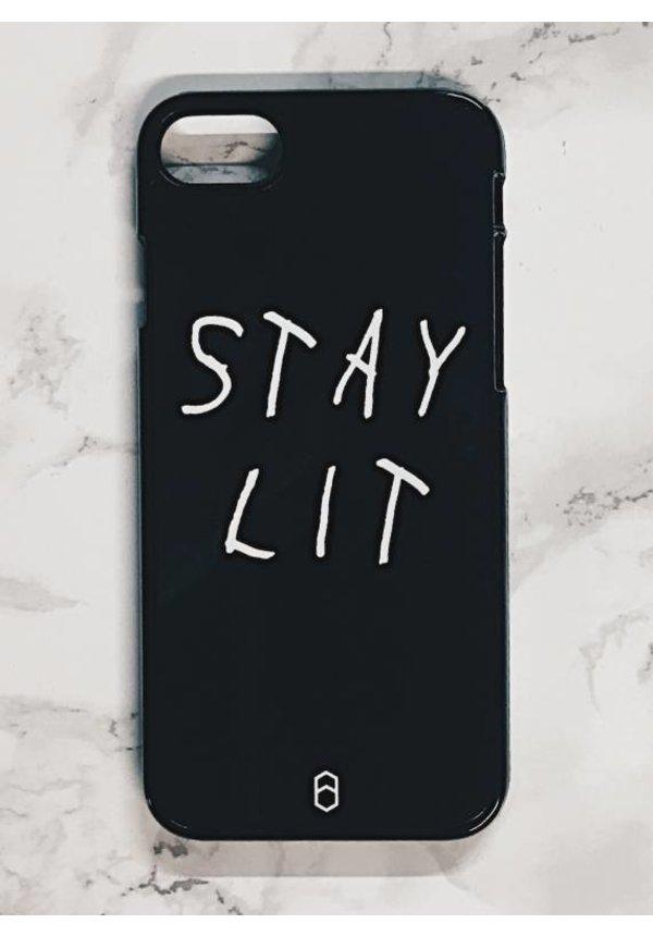 STAY LIT CASE