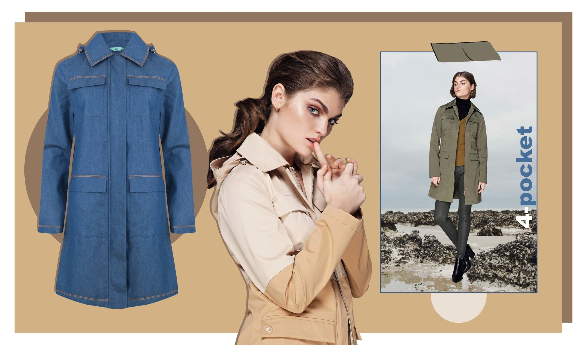 complete in specifications autumn shoes outlet Journal - Summer Raincoat Trends - Rain Couture Amsterdam
