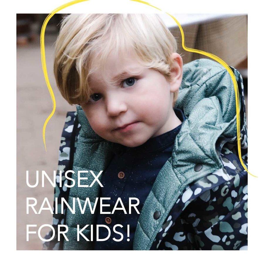 Kinder Regenjassen