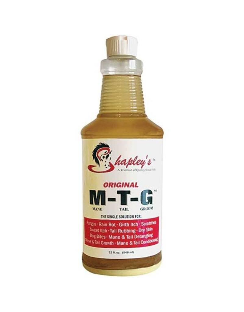 Shapley's Superior  Shapley's M-T-G Original