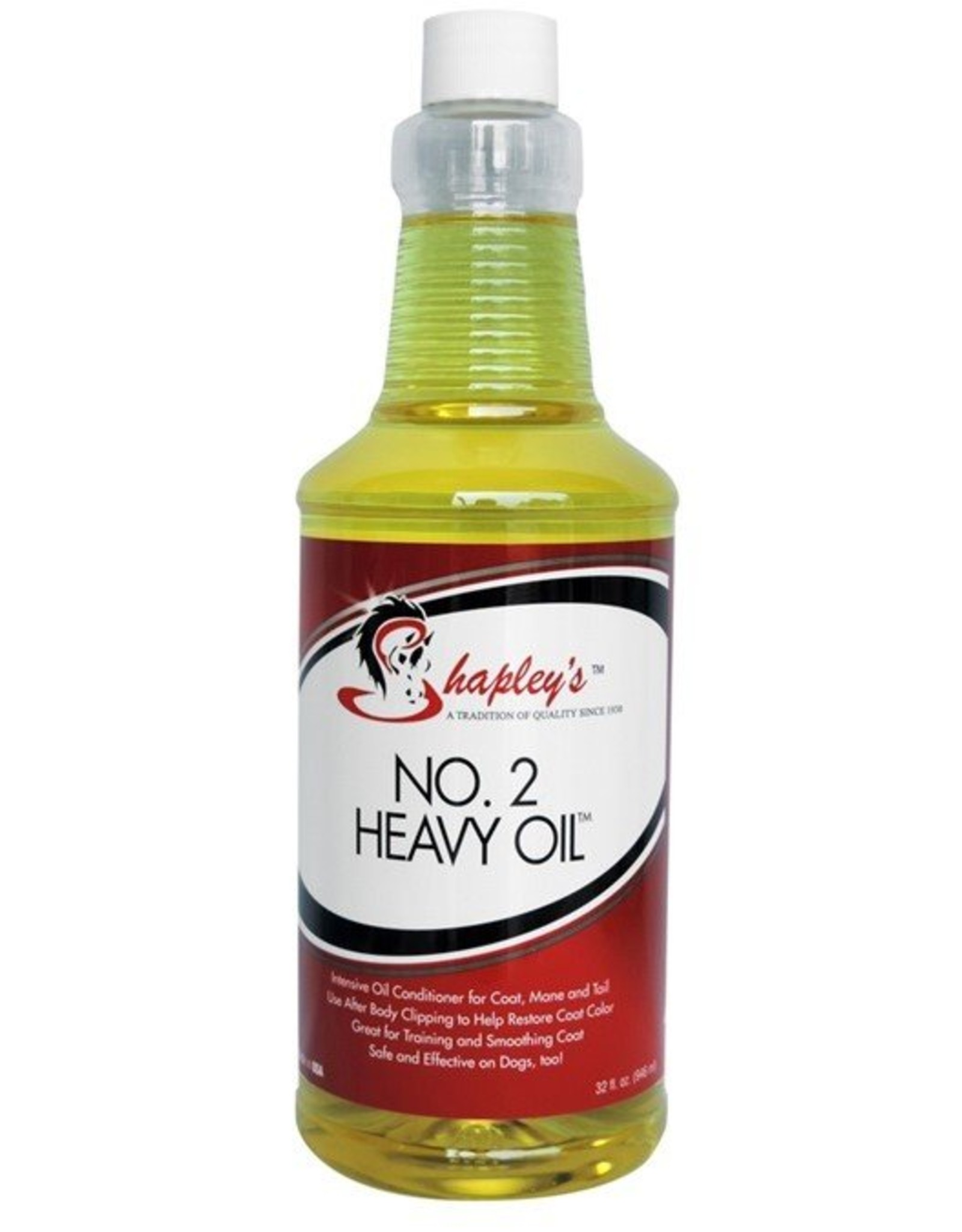 Shapley's Superior  No2 Heavy Oil