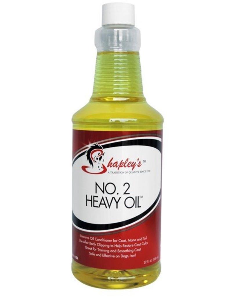 Shapley's Superior  No2 Heavy Oil