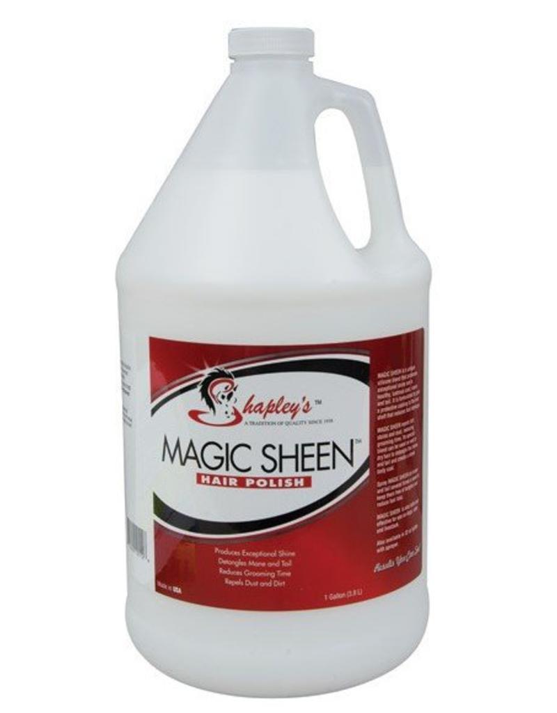 Shapley's Superior  Magic Sheen