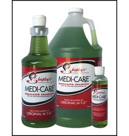 Shapley's Superior  Medi Care RX