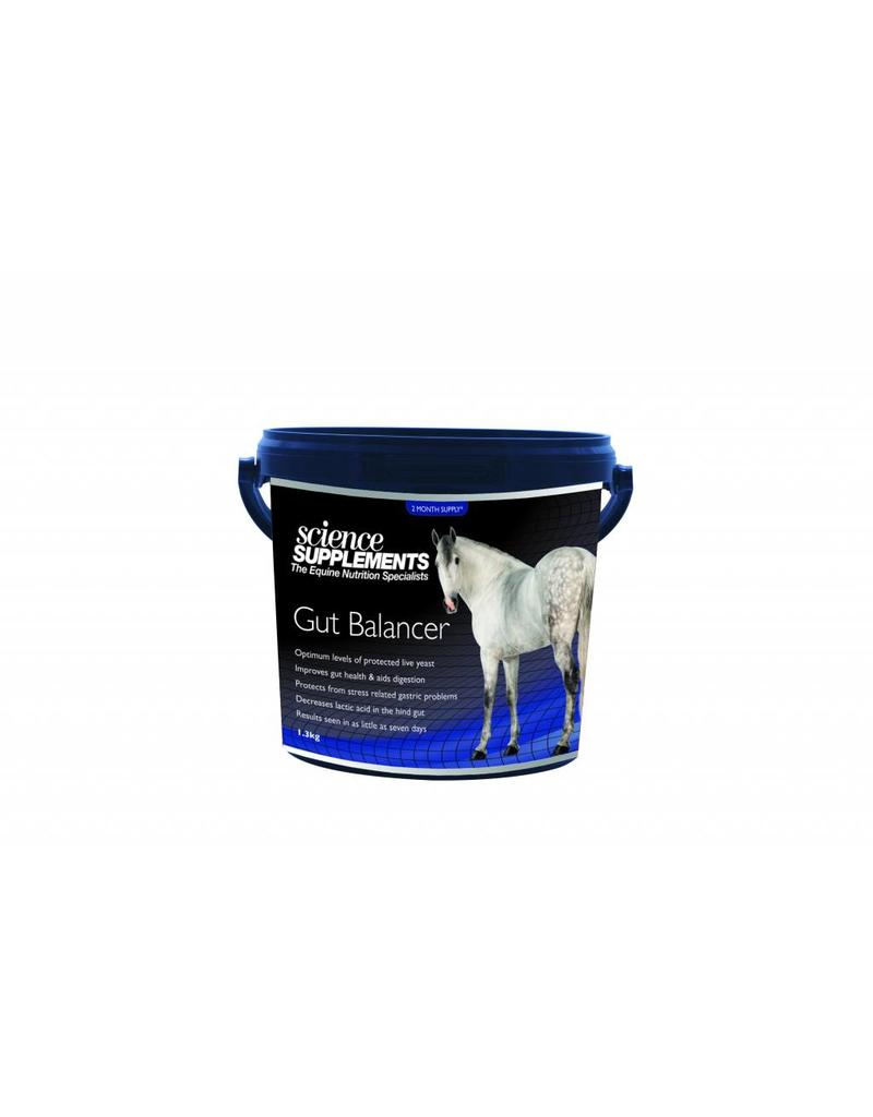 Science Supplements HorseGut Balancer