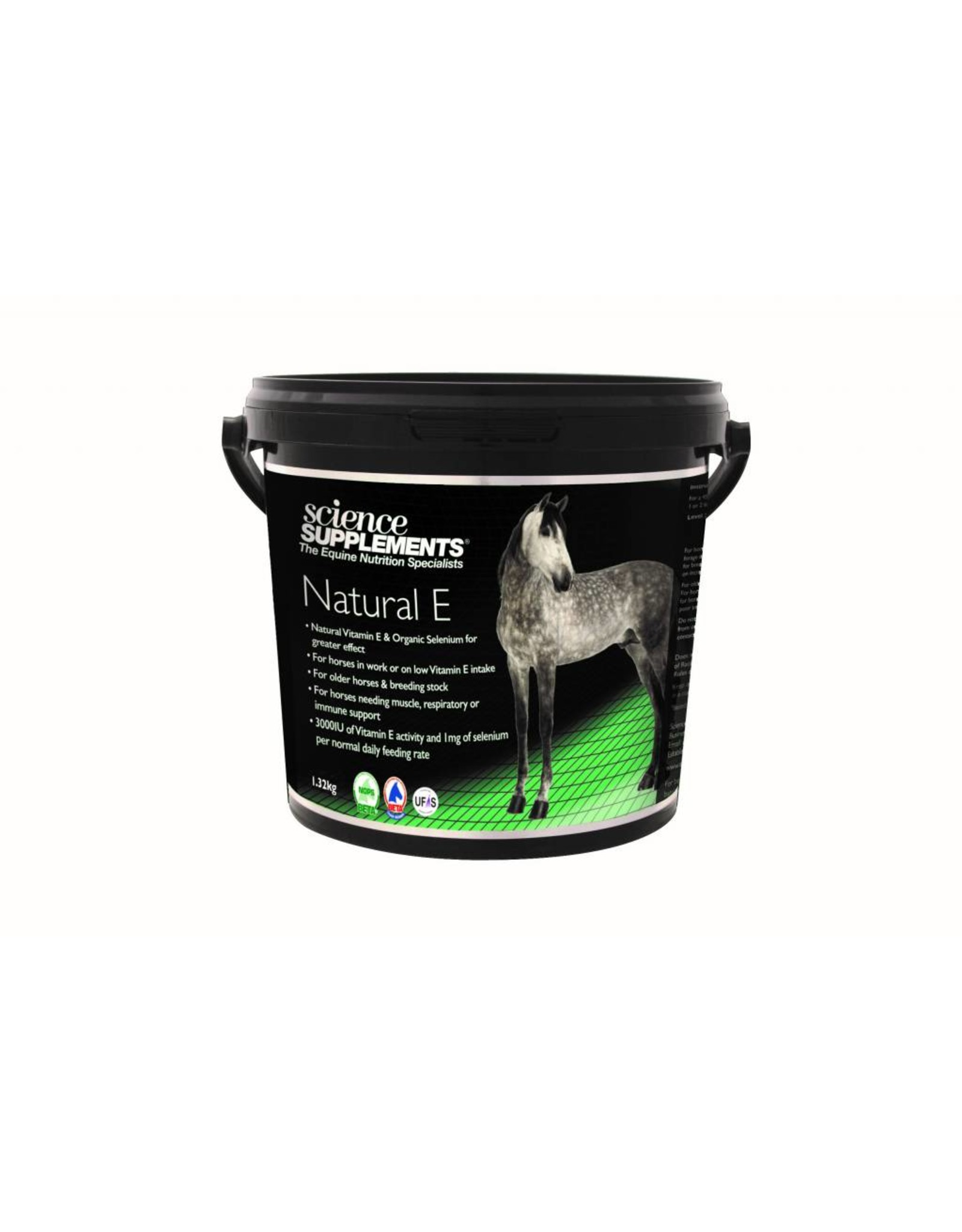 Science Supplements Natural E