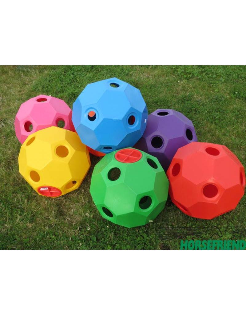 Hayplay Hay Play Hooibal Voerbal