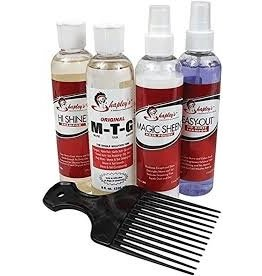 Shapley's Superior  Grooming