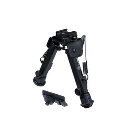 "UTG - leapers UTG - Leapers, Super Duty Bi-pod with QD Lever Mount, Height 6.0""- 8.5"""