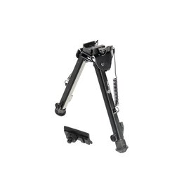 "UTG - leapers UTG - Leapers, Super Duty Bi-pod with QD Lever Mount, Height 8.0""-12.8"""