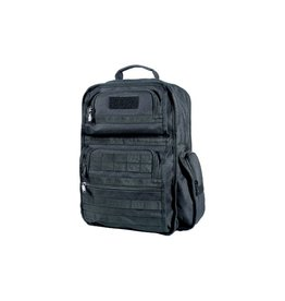 UTG - leapers UTG - Leapers, Rapid Mission Deployment Daypack, Black