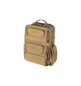 UTG - leapers UTG - Leapers, Rapid Mission Deployment Daypack, Flat Dark Earth