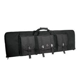 "UTG - leapers UTG - Leapers, Combat Operation 46"" RC Series Gun Case, Black"