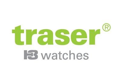 traser H3