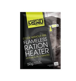 Adventure Menu Adventure Menu, Self-heater 50g for 2 servings