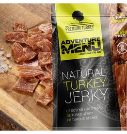 Adventure Menu Adventure Menu, Turkey jerky
