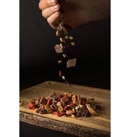 Adventure Menu Adventure Menu, Trail Mix – Beef JERKY