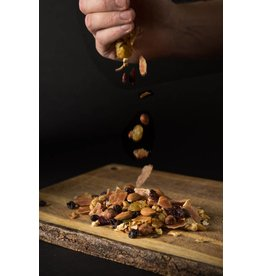 Adventure Menu Adventure Menu, Trail Mix – Turkey JERKY