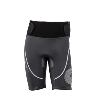 Gill Shorts Speedskin junior graphite