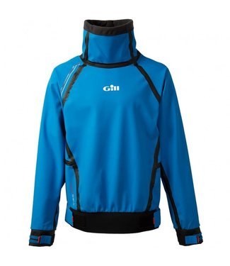 Gill Smock Thermo Shield blauw