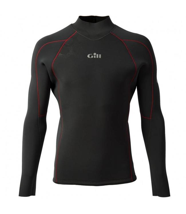Gill Wetsuit Race FireCell top