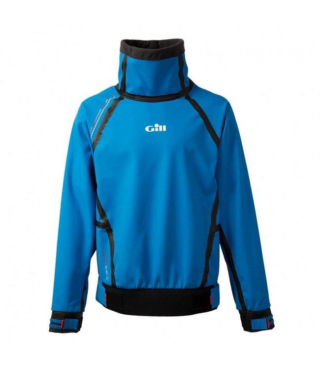 Gill Smock Thermo shield junior blauw