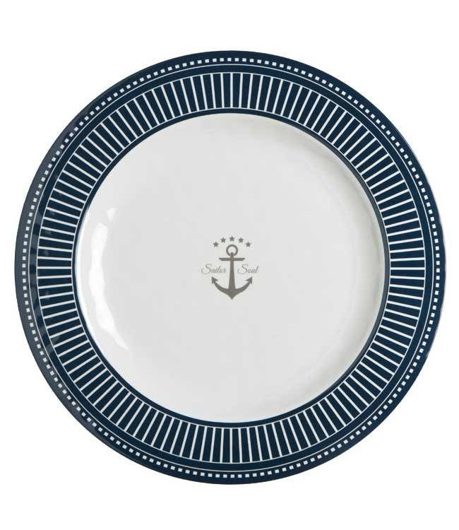 Marine Business Sailor Soul dinerbord 28cm