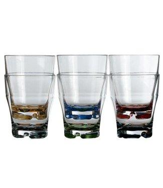 Marine Business Kunststof drinkglazen set Party 330ml