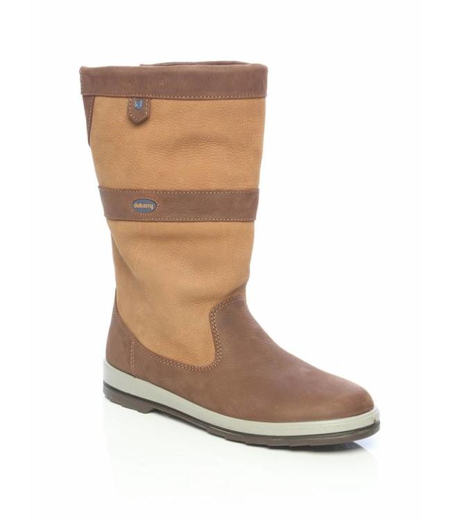 62bd7914 Dubarry zeillaars Ultima Ex Fit brown - Vreeken
