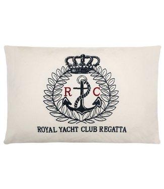 FS Home Bootkussen Royal Yacht club