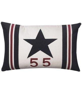 FS Home Sierkussen Star 55 ecru
