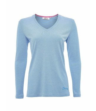 Dubarry Shirt Portumna dames blauw
