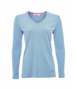 Dubarry Shirt Portumna dames blauw