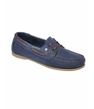 Dubarry Bootschoen Aruba dames denim