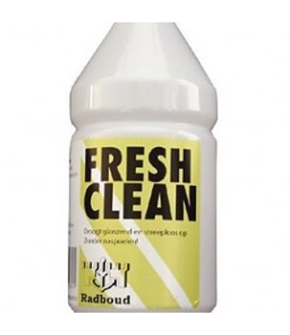 Radboud Fresh clean boot shampoo