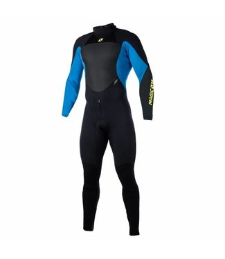 Magic Marine Wetsuit Ultimate 5/3mm heren full suit