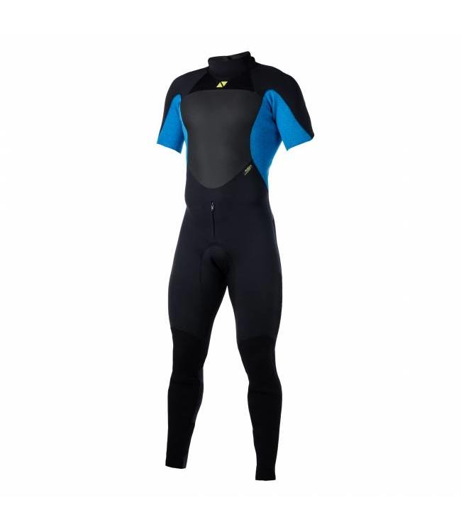 Magic Marine Wetsuit Ultimate 3/2mm heren short arm