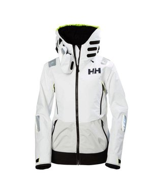 Helly Hansen Zeiljas Aegir Race dames wit