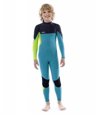 Jobe Wetsuit Boston junior teal 3mm