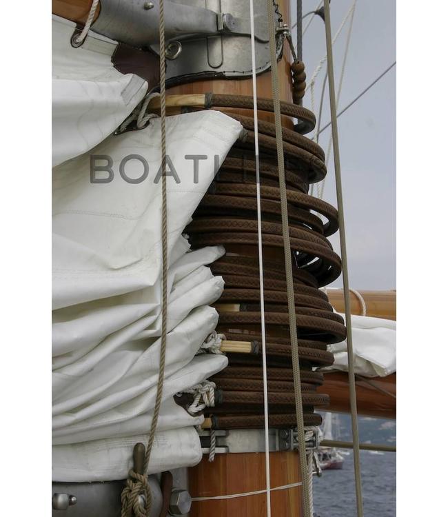 Boatlife Schilderij zeilboot klassiek E2