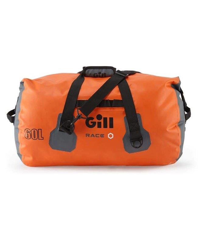 Gill Roltas waterdicht Race Team 60l.