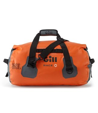 Gill Roltas waterdicht Race Team 30l. oranje