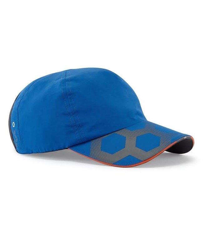Gill Race Cap blauw