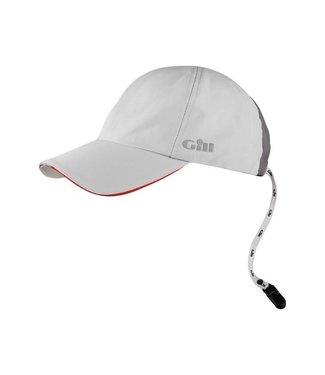 Gill Cap Race zilver grijs