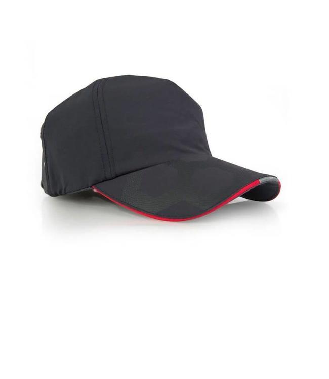 Gill Cap Race zwart