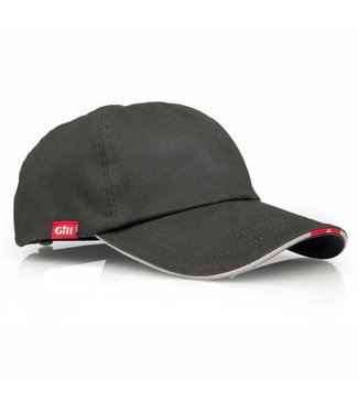 Gill Marine cap zwart
