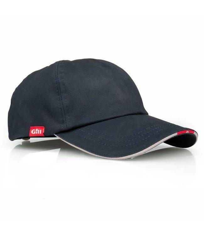 Gill Marine cap donkerblauw