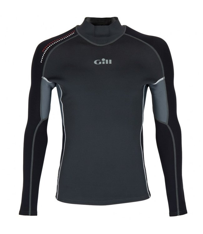 Gill Neopreen top Speedskin heren