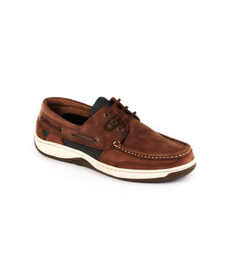 Dubarry Bootschoen Regatta chestnut