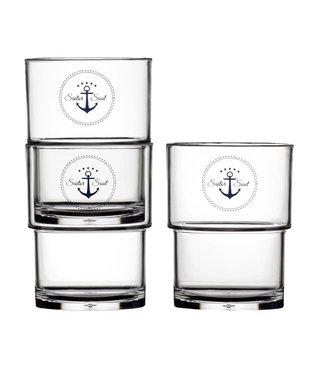 Marine Business Sailor soul drinkglas stapelbaar 250ml